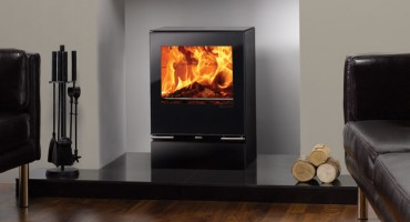 Vision Wood & Multi-Fuel Stoves
