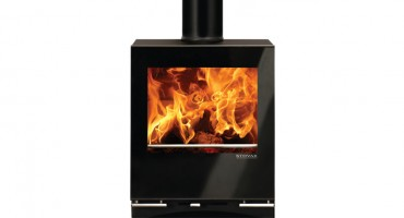 Contemporary multi-fuel stoves
