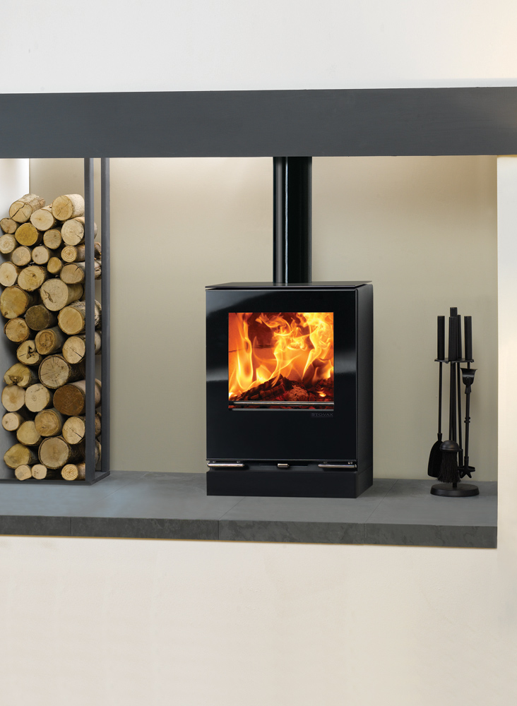 Riva Vision Small Wood Burning Stoves Amp Multi Fuel Stoves