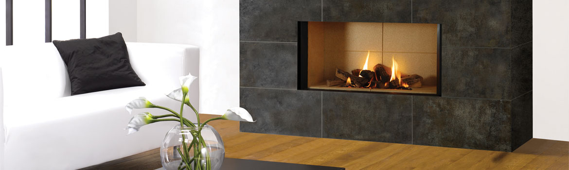 Built In Gas Fires Stovax Gazco
