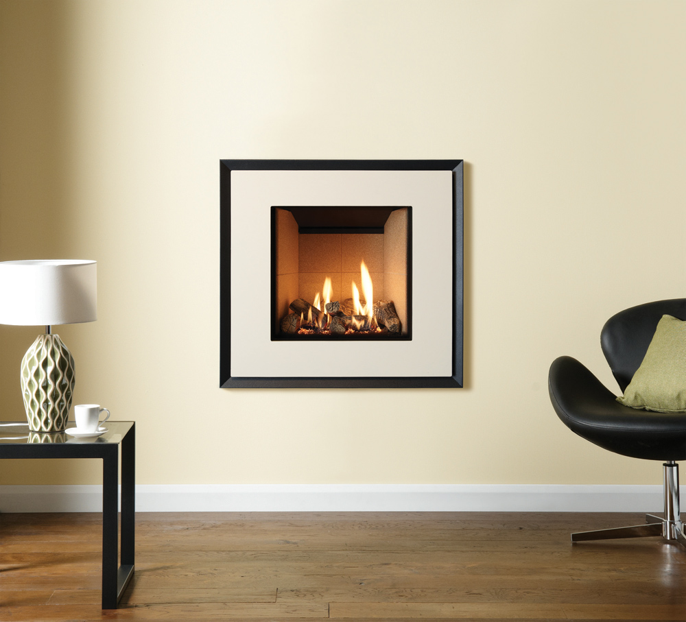 riva2 530 u0026 670 evoke steel gas fires gazco built in fires