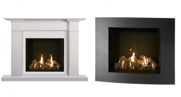 Riva2 750HL Gas Fires