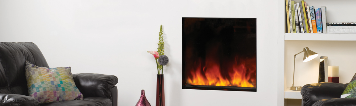 Built In Electric Fires Stovax Amp Gazco