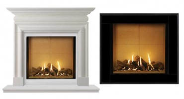 Riva2 800 Gas Fires