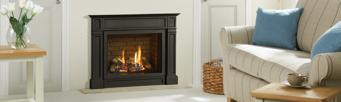 Our Riva2 500 gas fire is now available as a Balanced Flue model!