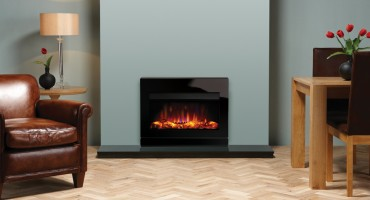 Riva2 670 Electric Fires