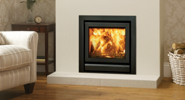 Wood Burning and Multi-fuel Riva Fire Range Extended
