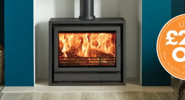 Wood burning & Multi-fuel Promotion – Riva Fever returns with up to £250 off!