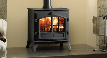 Riva Plus Wood & Multi-Fuel Stoves