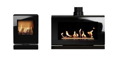 Vision Gas Stoves