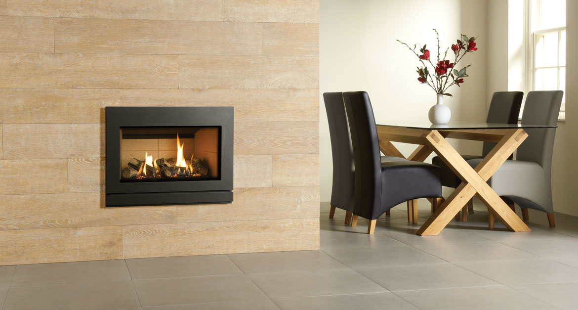 Stovax Rovere Wood Effect Gazco Stovax Fireplace Tile