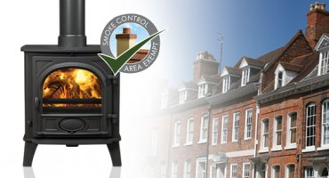 Stoves in Smoke Control Areas