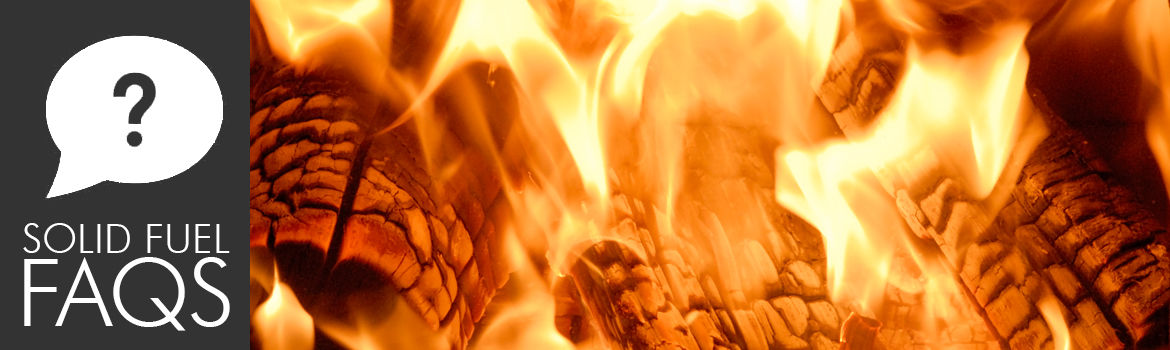 How do I maintain my solid fuel appliance?
