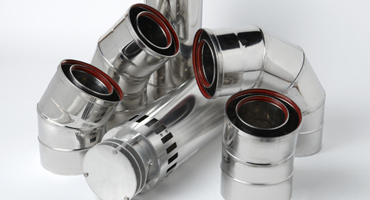 Stainless Steel Concentric Flue Systems