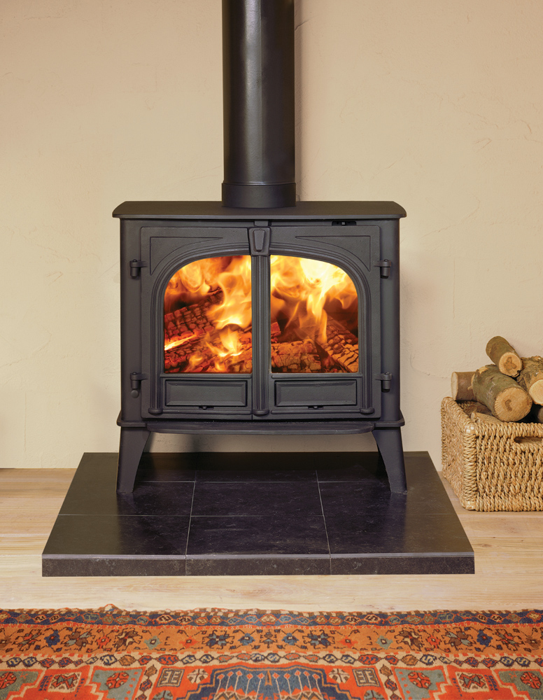Stockton 11 Wood Burning Stoves Amp Multi Fuel Stoves