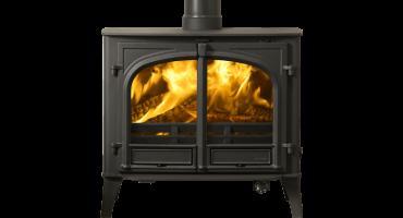 Stockton 14HB Boiler Stove