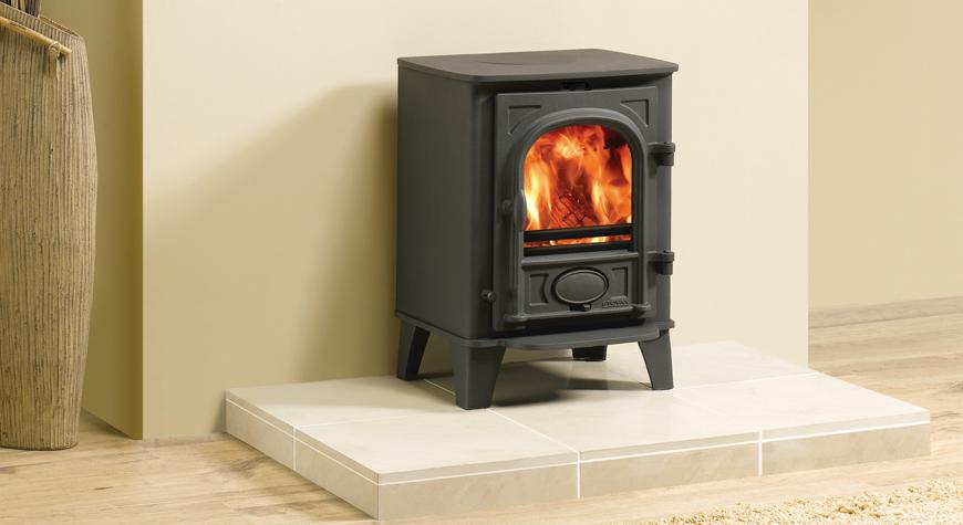 stockton 3 wood burning stoves multi fuel stoves. Black Bedroom Furniture Sets. Home Design Ideas