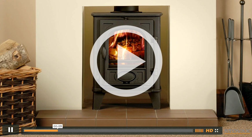 Stockton 3 Wood Burning Stoves Amp Multi Fuel Stoves
