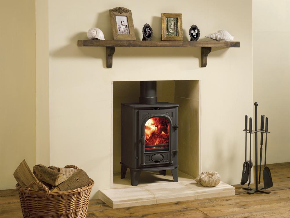 Stockton 4 Wood Burning Stoves Amp Multi Fuel Stoves