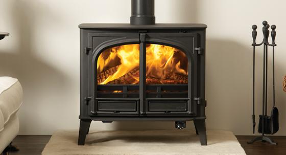 Traditional boiler stove