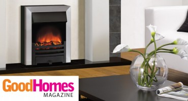 Stovax Appear in Good Homes Magazine!