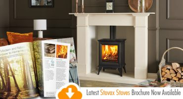 Latest Stovax Wood burning and Multi-fuel Stoves Brochure Now Available!