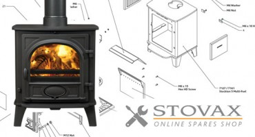Looking for a spare part for your wood burning fireplace?