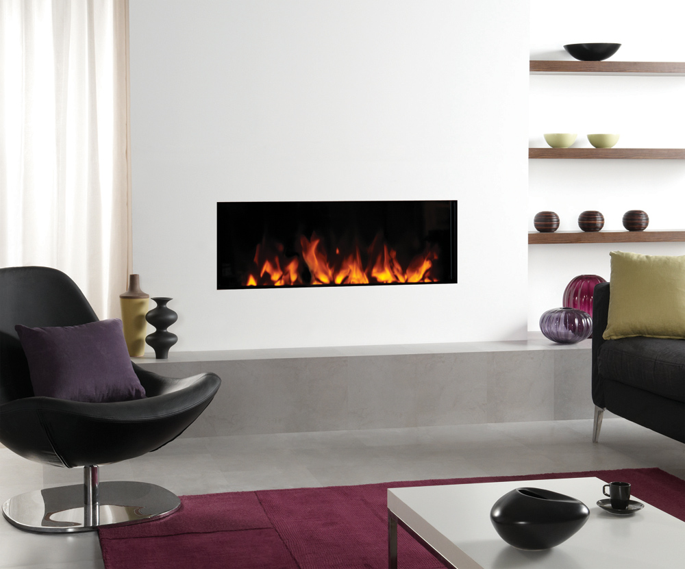 Studio Electric Inset 80 105 Amp 150 Fires Gazco Fires