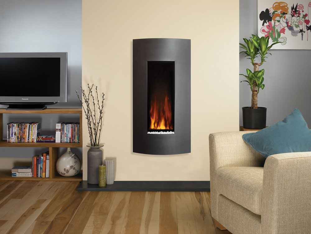 electric living room fires studio electric 22 wall mounted fires 14028