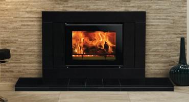 Contemporary Fireplaces Stovax Gazco