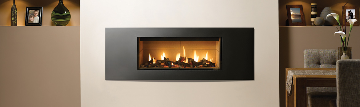 Choosing a built in fire stovax gazco for Choosing a fireplace