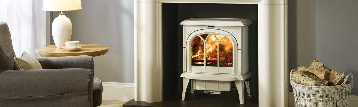 Available styles and designs of wood burning stoves