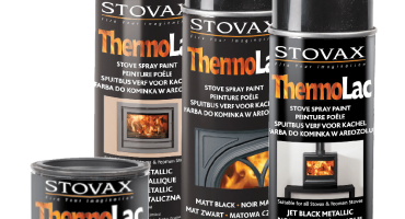 Thermolac Stove Paint