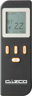 Thermostatic Remote Control