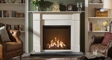 Updating your traditional fireplace