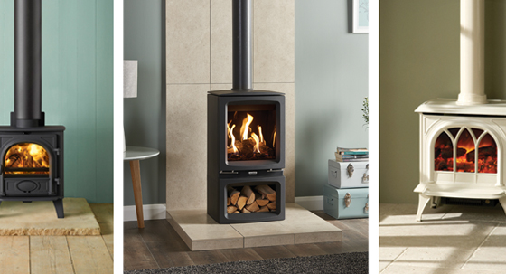 Your Guide to Choosing a Stove