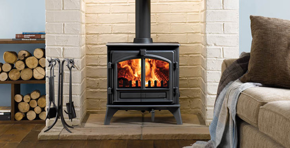 Wood Burning Stoves Available Styles And Designs