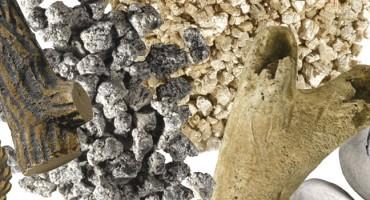 UltraGlo Ceramic Fibre Fuel Effects