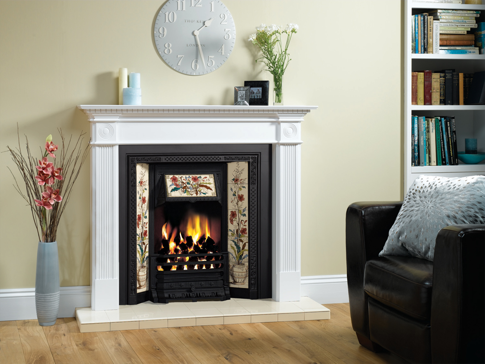 Painted Hearth Ideas
