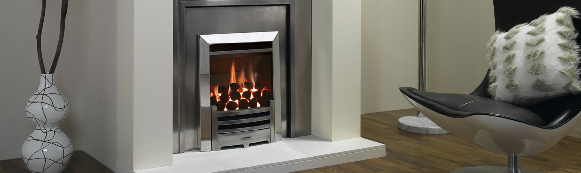 VFC Inset Gas Fires