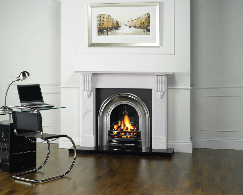 fireplace mantel corbels. Stovax Victorian Corbel Stone Mantel in Antique White Marble with  Classical Arched Insert Highlight Polished Mantels