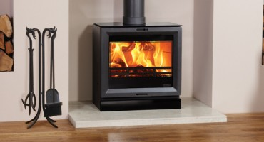 The difference between wood burning and multi-fuel stoves