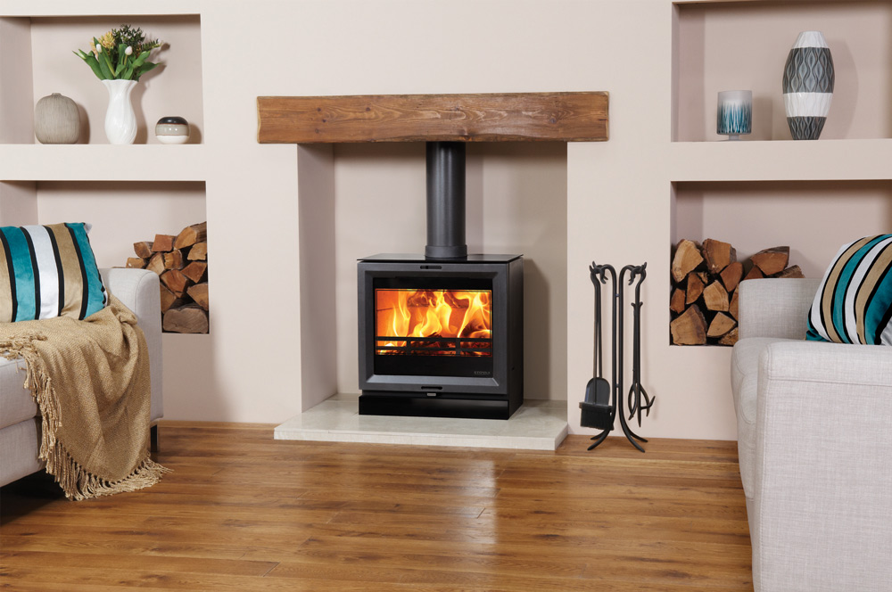 View 8 Wood Burning Stoves Multi Fuel Stoves Stovax Stoves