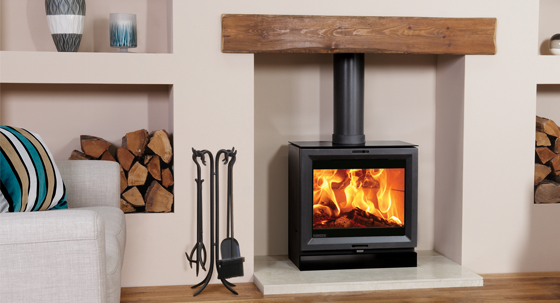 Wood Burning Stoves: Live Greener by Burning Cleaner
