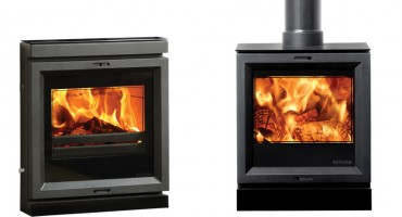 View Wood Burning & Multi-Fuel Stoves