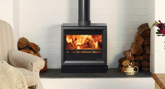 Contemporary boiler stoves
