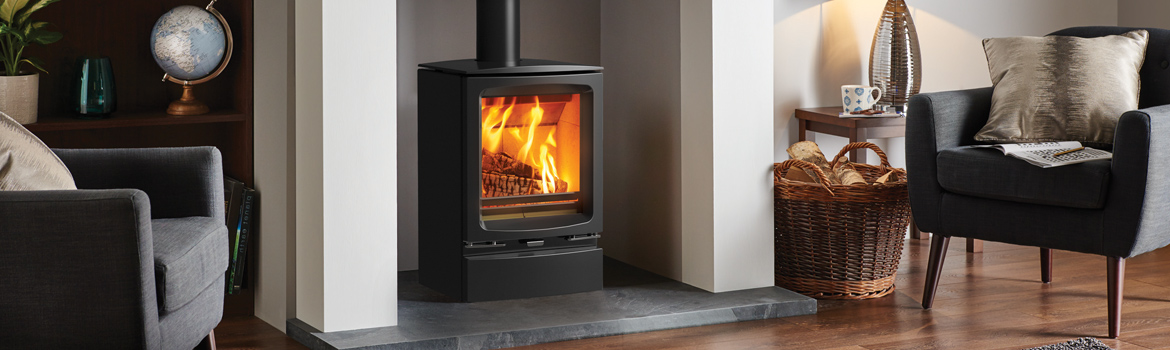 Contemporary Wood Burning Stoves & Multi-Fuel Stoves - Contemporary Wood Burning Stoves & Multi-Fuel Stoves - Stovax