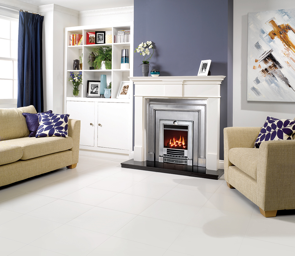 winchester inset gas fire from gazco fires