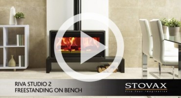 Wood burning stoves video