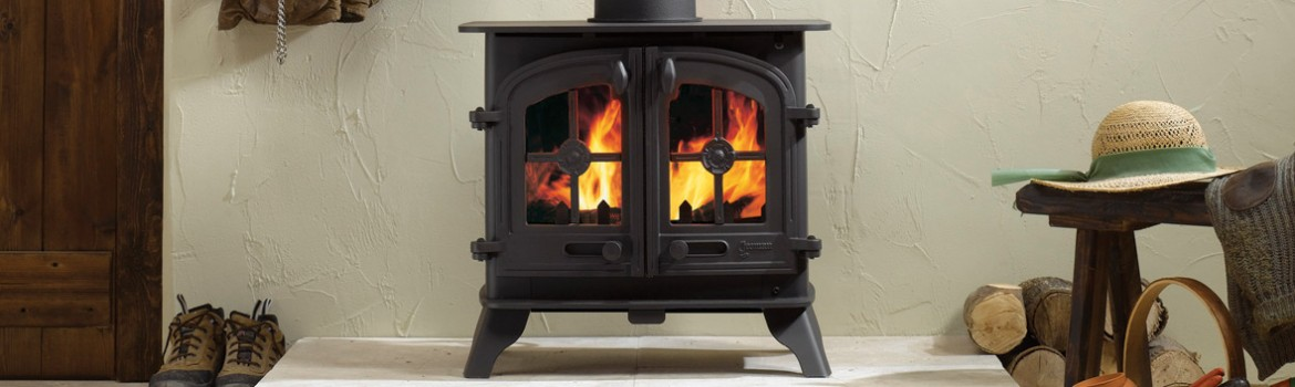Another happy stove customer